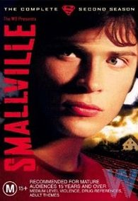 Smallville Season 02 Full Episodes Online Free