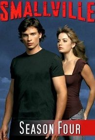 Smallville Season 04 Full Episodes Online Free