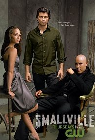 Smallville Season 06 Full Episodes Online Free