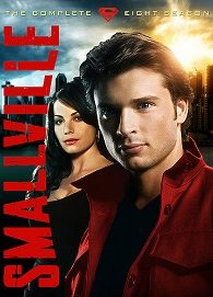 Smallville Season 08 Full Episodes Online Free