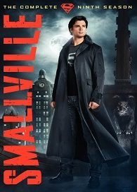 Smallville Season 09 Full Episodes Online Free