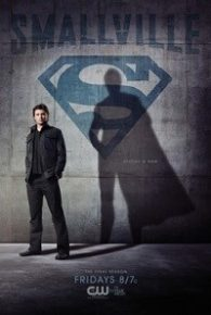 Smallville Season 10 Full Episodes Online Free