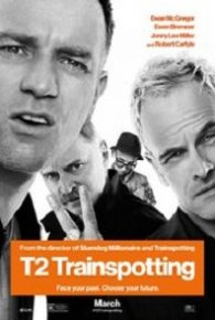 T2 Trainspotting (2017) Full Movie Online Free