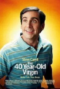 The 40-Year-Old Virgin (2005) Full Movie Online Free