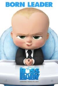 Watch Boss Baby Online Free