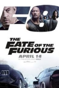 The Fate of the Furious (2017) Full Movie Online Free