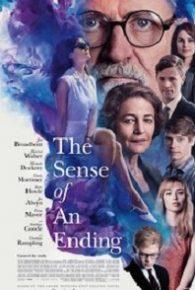 The Sense of an Ending (2017) Full Movie Online Free