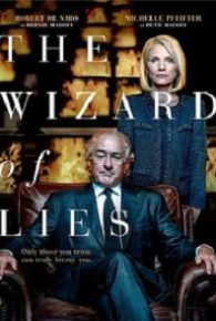 The Wizard of Lies (2017) Full Movie Online Free