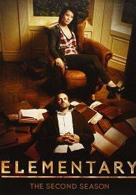 Elementary Season 02 Full Episodes Online Free