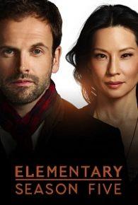 Elementary Season 05 Full Episodes Online Free