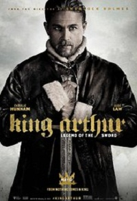 Watch King Arthur Legend Of The Sword Online