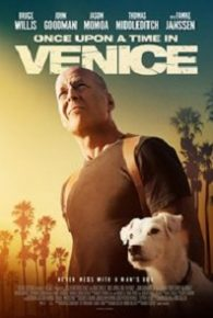 Once Upon a Time in Venice (2017) Full Movie Online Free
