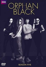 Orphan Black Season 05 Full Episodes Online Free