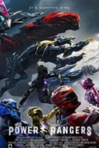 Power Rangers (2017) Full Movie Online Free
