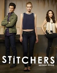 Stitchers Season 03 Full Episodes Online Free