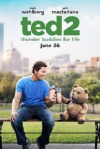 Ted 2 (2015) Full Movie Online Free