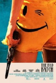 The Bad Batch (2017) Full Movie Online Free