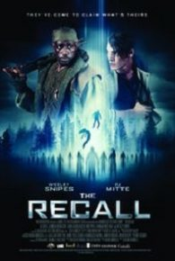 The Recall (2017) Full Movie Online Free