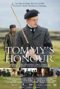 Tommy's Honour (2016) Full Movie Online Free