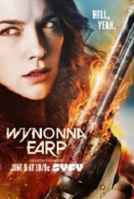 Wynonna Earp Season 02 Full Episodes Online Free