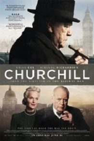 Churchill (2017) Full Movie Online Free