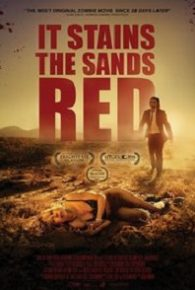 It Stains the Sands Red (2016) Full Movie Online Free