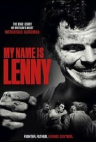 My Name Is Lenny (2017) Full Movie Online Free