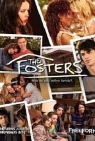 The Fosters Season 05 Full Episodes Online Free