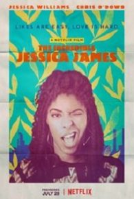 The Incredible Jessica James (2017) Full Movie Online Free