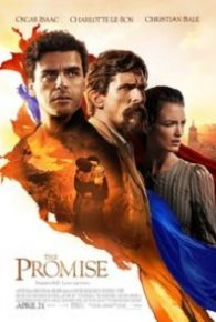 The Promise (2016) Full Movie Online Free