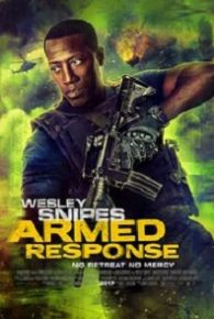 Armed Response (2017) Full Movie Online Free