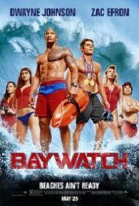 Baywatch (2017) Full Movie Online Free