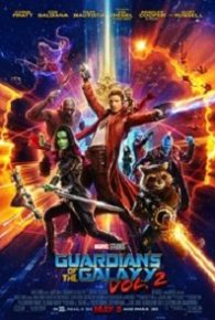 Guardians of the Galaxy Vol. 2 (2017) Full Movie Online Free