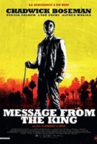 Message from the King (2016) Full Movie Online Free