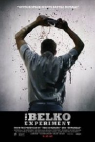 The Belko Experiment (2016) Full Movie Online Free