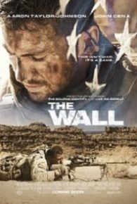 The Wall (2017) Full Movie Online Free