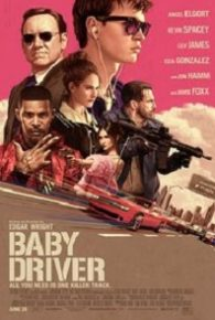 Baby Driver (2017) Full Movie Online Free