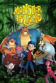 Monster Island (2017) Full Movie Online Free