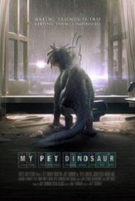 My Pet Dinosaur (2017) Full Movie Online Free