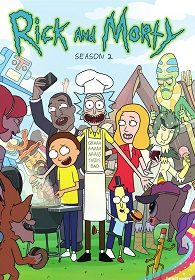 Rick and Morty Season 02 Full Episodes Online Free