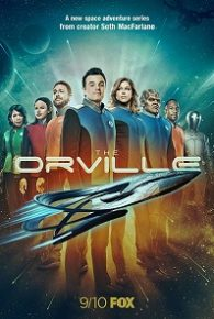The Orville Season 01 Full Movie Online Free