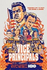 Vice Principals Season 02 Full Episodes Online Free