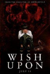Wish Upon (2017) Full Movie Online Free