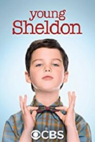 Young Sheldon Season 01