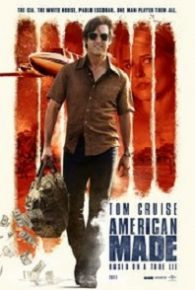 Watch American Made (2017) Full Movie Online Free