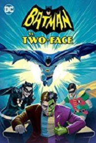 Batman vs. Two-Face (2017) Full Movie Online Free