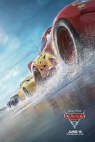Watch Cars 3 (2017) Full Movie Online Free
