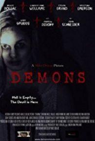 Demons (2017) Full Movie Online Free