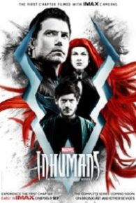 Inhumans Season 01 Full Episodes Online Free