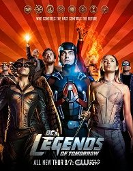 Legends of Tomorrow Season 03 Full Movie Online Free